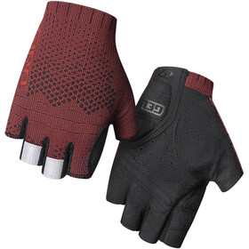 Giro Xnetic Road Gants Femme, trim red